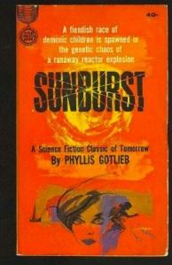sunburst+book
